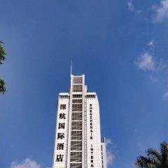 Отель ShenzhenAir International Hotel Китай, Шэньчжэнь - отзывы, цены и фото номеров - забронировать отель ShenzhenAir International Hotel онлайн фото 2