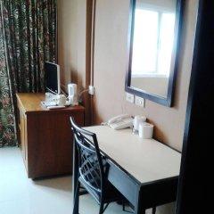 Отель Pinnacle Dream Таиланд, Бангкок - отзывы, цены и фото номеров - забронировать отель Pinnacle Dream онлайн фото 3