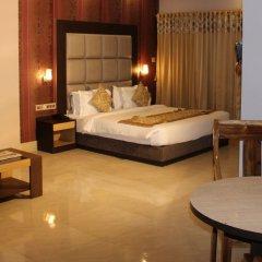 Pride Terrace Valley Resort Gangtok in Kalimpong, India from 51$, photos, reviews - zenhotels.com guestroom photo 3