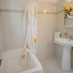 Отель Villa Phoenix Apartments & Studios Греция, Закинф - отзывы, цены и фото номеров - забронировать отель Villa Phoenix Apartments & Studios онлайн ванная