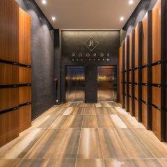 Апартаменты Tallinn Luxury Apartments with sauna and old town view интерьер отеля