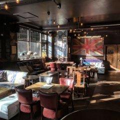 Отель The Walrus Bar and Hostel Великобритания, Лондон - отзывы, цены и фото номеров - забронировать отель The Walrus Bar and Hostel онлайн фото 3