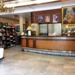 Отель Bangkok Rama Бангкок интерьер отеля