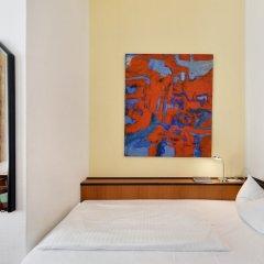Hotel Tiergarten Berlin сейф в номере
