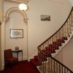 Отель The Kelvin Глазго помещение для мероприятий