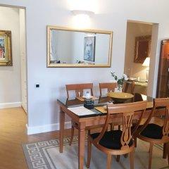 Отель Luxury Apartments MONDRIAN Market Square Польша, Варшава - отзывы, цены и фото номеров - забронировать отель Luxury Apartments MONDRIAN Market Square онлайн в номере фото 2
