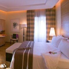 Hotel Fortyseven комната для гостей фото 4