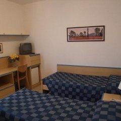 Отель Domus Ciliota Венеция комната для гостей фото 2