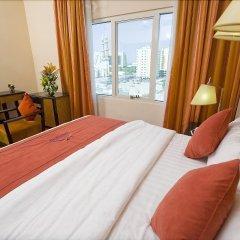 Отель Rayan Hotel Corniche ОАЭ, Шарджа - отзывы, цены и фото номеров - забронировать отель Rayan Hotel Corniche онлайн комната для гостей фото 4