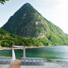 Отель Sugar Beach, A Viceroy Resort фото 4