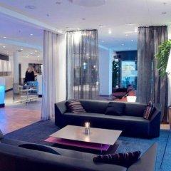 Отель Scandic Karlstad City Швеция, Карлстад - отзывы, цены и фото номеров - забронировать отель Scandic Karlstad City онлайн интерьер отеля фото 2