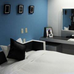 Отель New Gaea Hakata-eki Minami Япония, Хаката - отзывы, цены и фото номеров - забронировать отель New Gaea Hakata-eki Minami онлайн комната для гостей фото 2