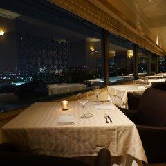 Отель Uraku Aoyama Токио гостиничный бар