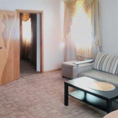 Гостиница Морская звезда (Лазаревское) комната для гостей фото 2