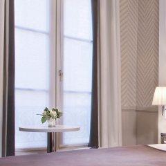 Отель Longchamp Elysées комната для гостей фото 3