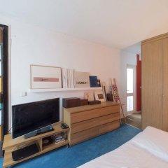 Отель Peaceful Pigalle комната для гостей фото 2