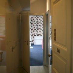 Отель ADC Design Apartmány Чехия, Брно - отзывы, цены и фото номеров - забронировать отель ADC Design Apartmány онлайн сауна