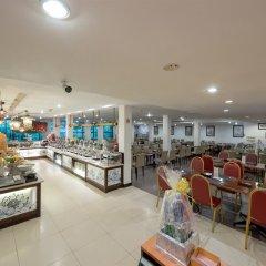 Palace Hotel Saigon питание