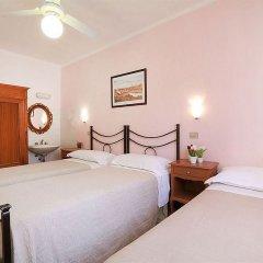 Отель Sampaoli Италия, Флоренция - отзывы, цены и фото номеров - забронировать отель Sampaoli онлайн сейф в номере
