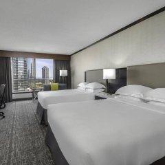 Отель Hilton Vancouver Metrotown Канада, Бурнаби - отзывы, цены и фото номеров - забронировать отель Hilton Vancouver Metrotown онлайн фото 2