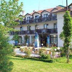 Отель Dolna Bania Hotel Болгария, Боровец - отзывы, цены и фото номеров - забронировать отель Dolna Bania Hotel онлайн фото 35