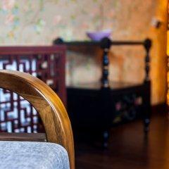 Гостиница Seven Seas гостиничный бар