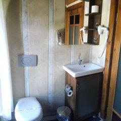 Отель Sirince Tas Konak Торбали ванная фото 2