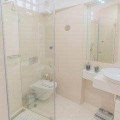 Апартаменты City Center Stylish Apartment Лиссабон ванная