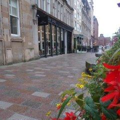 Отель City Centre Brunswick Street Suite Великобритания, Глазго - отзывы, цены и фото номеров - забронировать отель City Centre Brunswick Street Suite онлайн фото 5