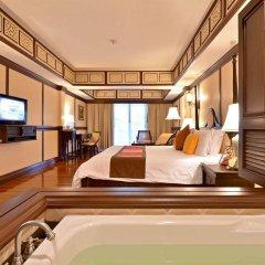 Отель Wora Bura Hua Hin Resort and Spa ванная фото 2