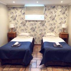Отель 5:ans Bed & Breakfast комната для гостей фото 5