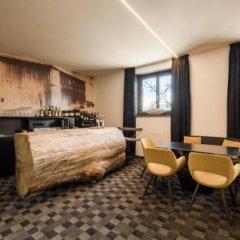 Garni Hotel Katzenthalerhof Лана интерьер отеля фото 3
