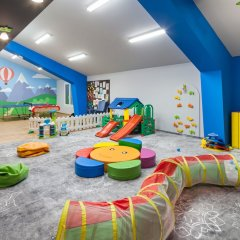 Hotel Aquarion детские мероприятия фото 2