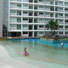 Отель Laguna Beach 1 720 By Axiom Group Паттайя бассейн фото 2
