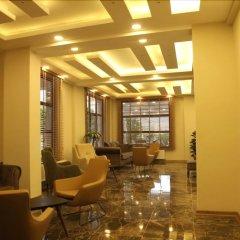 Janet Hotel Ургуп интерьер отеля фото 2