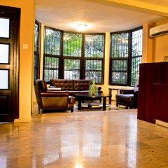 Отель The Guest House интерьер отеля фото 2