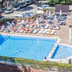 Hotel Blue Sea Don Jaime бассейн фото 2