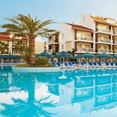 Sunwing Side West Beach Турция, Сиде - отзывы, цены и фото номеров - забронировать отель Sunwing Side West Beach онлайн с домашними животными
