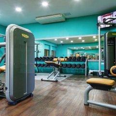 Отель AX ¦ Sunny Coast Resort & Spa фитнесс-зал фото 3