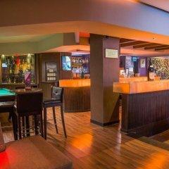 Отель Holiday Inn Guadalajara Expo гостиничный бар