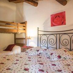 Отель Olive Tree Hill Италия, Дзагароло - отзывы, цены и фото номеров - забронировать отель Olive Tree Hill онлайн комната для гостей фото 2