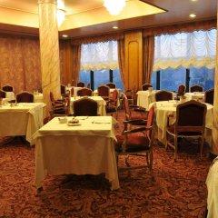 Smart Hotel Рим интерьер отеля