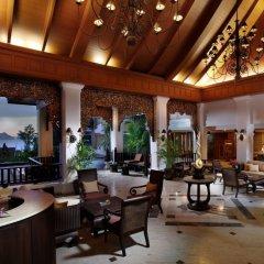 Отель Amari Vogue Krabi Таиланд, Краби - отзывы, цены и фото номеров - забронировать отель Amari Vogue Krabi онлайн фото 6