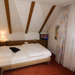 Отель Chalet-Hotel Larix Швейцария, Давос - отзывы, цены и фото номеров - забронировать отель Chalet-Hotel Larix онлайн комната для гостей