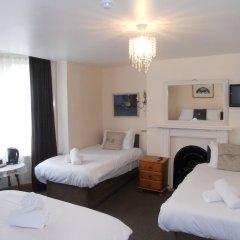 Отель The Old Palace Guest House Кемптаун удобства в номере