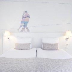 Отель nhow Brussels Bloom Бельгия, Брюссель - 2 отзыва об отеле, цены и фото номеров - забронировать отель nhow Brussels Bloom онлайн комната для гостей фото 2