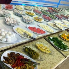 Grand Mardin-i Hotel Турция, Мерсин - отзывы, цены и фото номеров - забронировать отель Grand Mardin-i Hotel онлайн питание