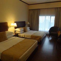 The Gateway Hotel Airport Garden Colombo комната для гостей фото 2