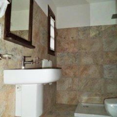 Отель Vila Aleksander Албания, Берат - отзывы, цены и фото номеров - забронировать отель Vila Aleksander онлайн ванная