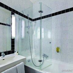 Отель IntercityHotel München ванная